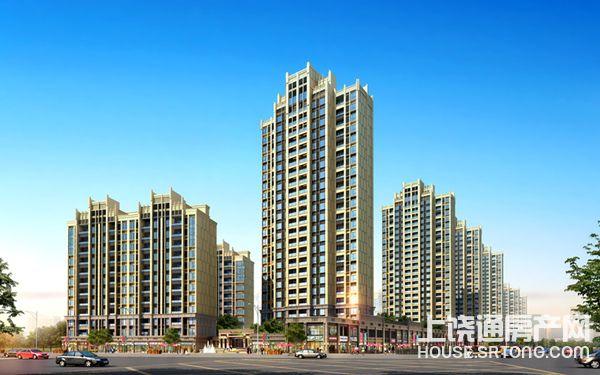 建亨・上东城