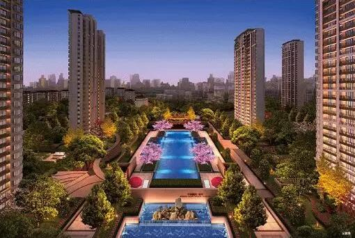 全球最贵的豪宅为何在公园旁?